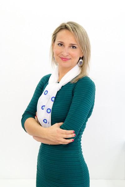 Bianca Dragomir web